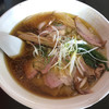手打ち 焔 - 料理写真:手打チャーシューワンタン麺 1000円