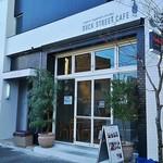 ダックストリート カフェ - DUCK STREET CAFE