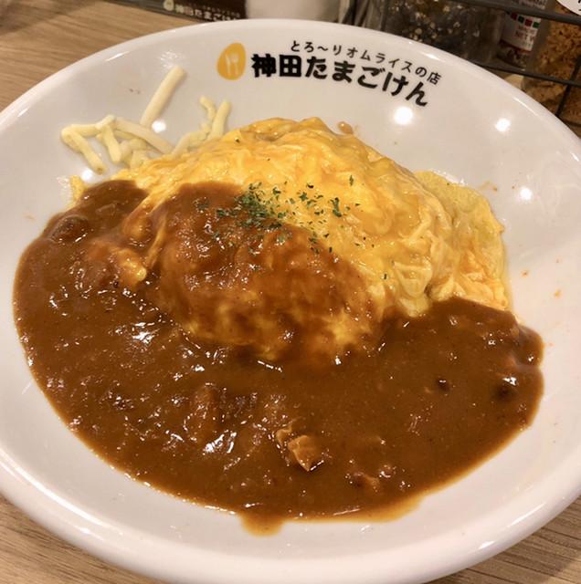 神田たまごけん 高円寺店