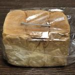 食パン工房 ラミ - 食パン 1.5斤 600円
