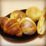 brillerのパン達2