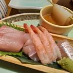 汐美荘 - 料理写真: