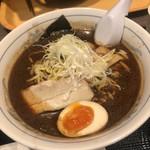 味よし - 料理写真:政宗ブラック  880円