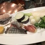 日本料理 花木鳥 -