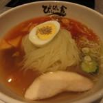 102060451 - 盛岡冷麺 850円 (2019.1)