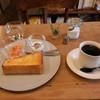 ボヤージュ - 料理写真:モーニングセット