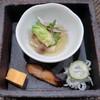 ぼちぼち - 料理写真:つきだし