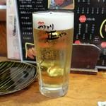 102061191 - 生ビール