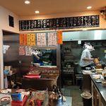 Yajima - 店内