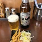次念序 - ビール(小瓶)