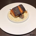 Yui - 幻の魚 イトウのポワレ