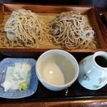 蕎麦花 - 料理写真: