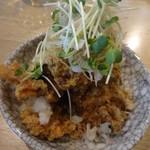 Izakayabunka - 鶏の唐揚げ