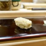 102071957 - [2019/02]寿司⑦ 毛がにの握り