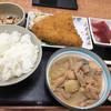 勘太そば - 料理写真:
