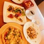 イタリア料理 ジラソーレ -