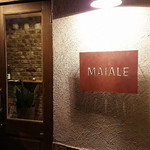 MAIALE -