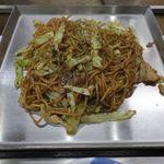 お好み焼き じゅんちゃん - 料理写真: