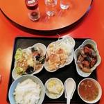 太平楽 - 料理写真: