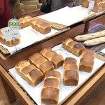 森の石窯パン屋さん -