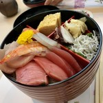 熱海 銀シャリ 澤 - 海鮮チラシ!