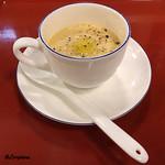 ゐのめ - 洋風茶碗蒸し