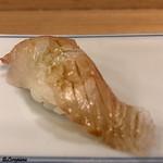 ゐのめ - 真鯛