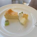 102088783 - チーズケーキ