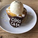オイモカフェ - スイートポテト