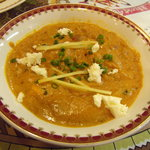 クマリ レストラン - パニールマサラ