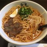 102091393 - ビビン温麺 大盛 (1,000円)