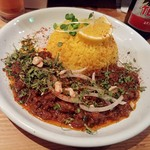 Curry&Bar サンテリア