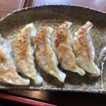 みそ禅 - 黒豚餃子