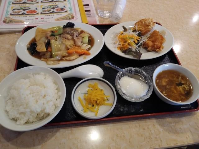 唐朝 - 九条(阪神)/中華料理 [食べログ]
