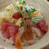 鮎川寿し - 料理写真: