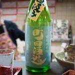 なべいち - 日本酒