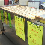 下村商店 - 見よ!!!この値段を(:。:)