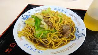 田村食堂 - ローメン