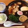 吾妻庵 - 料理写真:「志っぽく蕎麦」1150円