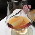 飄香 - 紹興酒 レモンで爽やかにいただきます