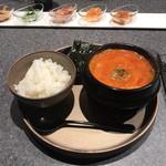 韓式料理 菫 -