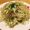 西村麺業 - 料理写真:焼きそば