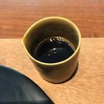 102115264 - 黒蜜