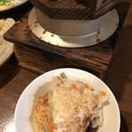 ぢどり屋 - 料理写真: