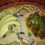 メキシコ料理 メシカ -