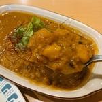 カレーレストラン シバ - 大好き豆カレー