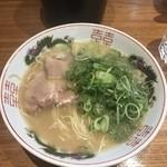とんこつ亭 ひろみちゃん - ラーメン!