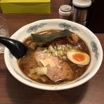 室壱羅麺 - 室壱羅麺