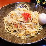 Shodaimemmatsu - 味玉トッピング