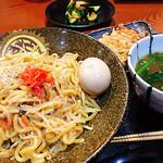Shodaimemmatsu - 今は無き野菜たっぷり焼きらーめん